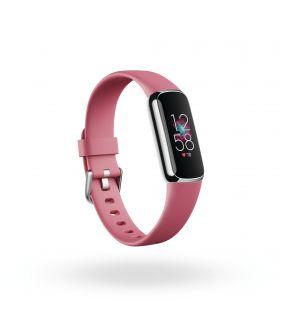 Fitbit Luxe-Platinum/ Orchid