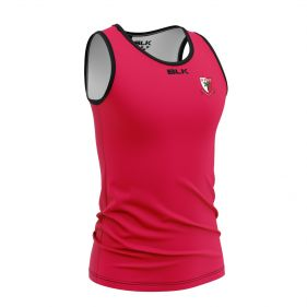 DESC LADIES 1ST TEAM NETBALL TRAINNG VEST