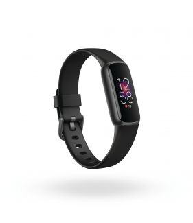 Fitbit Luxe-Black