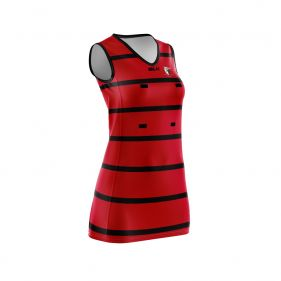 DESC SCHOOL NETBALL DRESS