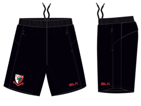 DESC MENS / BOYS GYM SHORTS