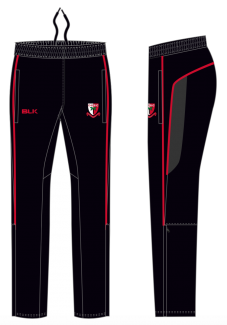 DESC TRACK SUIT PANTS
