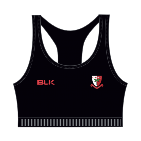 DESC LADIES SPORTS CROP TOP