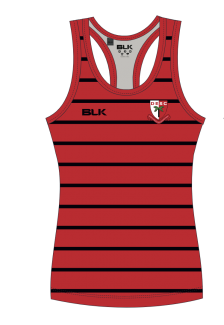 DESC LADIES / GIRLS TRAINING VEST
